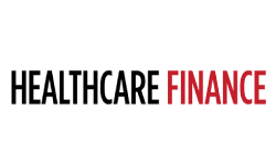 Healthcare Finance logo