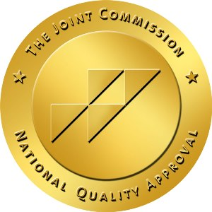 The Joint Commission Top Performer logo